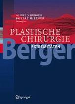 A.Berger u. R.Hierner: Band 4 Plastische Chirurgie Extremitäten