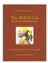 Tonnard: The MACS-Lift: Short-Scar Rhytidectomy