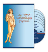 2011 QMP Aesthetic Surgery Symposium: 7-DVD Set
