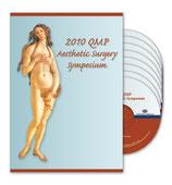 2010 QMP Aesthetic Surgery Symposium: 8-DVD Set