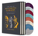Nahai: The Art of Aesthetic Surgery: Principles and Techniques, 2nd Edition
