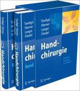 Towfight:  Handchirurgie