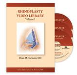 Toriumi Rhinoplasty DVD Library VOl. II