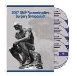 2007 QMP Reconstructive Surgery Symposium: 5-DVD Set