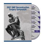 2007 QMP Reconstructive Surgery Symposium: 5-DVD Set