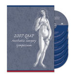 2007 QMP Aesthetic Surgery Symposium: 6-DVD Set