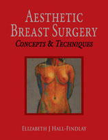 Hall-Findlay: Aesthetic Breast Surgery - Concepts & Techiques