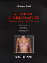 Botti: Aesthetic Mammaplasties Practical Atlas of Plastic Surgery
