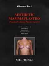 Botti: Aesthetic Mammaplasties Practical Atlas of Plastic Surgery