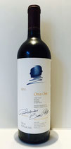 Robert Mondavi & Phillipe Baron de Rothschild Opus One 2011