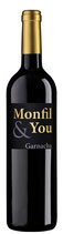 MONFIL & You Garnacha 2015