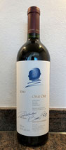 Opus One 2010 by Robert Mondavi & Phillipe Baron de Rothschild