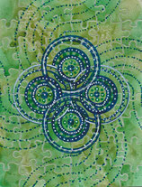 Irish Mandala