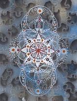 DMT Mandala