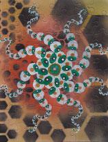 Squirm Mandala