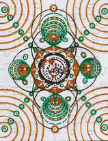 Mending Mandala