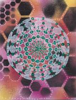 Info-Sphere Mandala