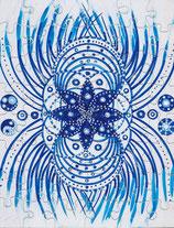 Ice Mandala