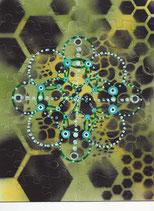 Turtle Mandala
