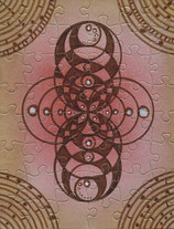 Inner Flame Mandala
