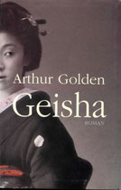 Geisha (Arthur Golden)