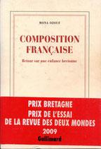 Composition Française (Mona Ozouf)