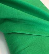 Baumwollstoff grün