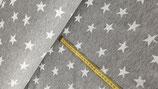 Sweatshirtstoff Sterne