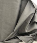 Baumwollstoff grau