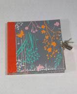 Tagebuch Gräser grau