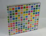 Gästebuch Farbquadrate