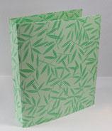 Ordner A4 2-Ring Bambus