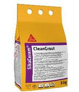 SikaCeram CleanGrout