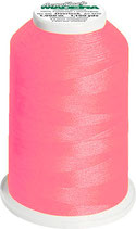 Madeira Aeroflock 100 1000m 9907 neon pink