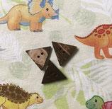 Kokos Dreieck