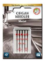 Organ Organ 130/705 H Metal a5 st. 090/100 Blister