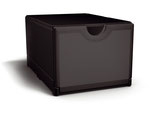 Schuhboxen Set - Korpus schwarz -