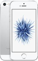 iPhone SE, 128GB, silber (ID: 11541)