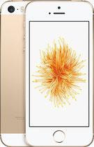 iPhone SE, 64GB, gold (ID: 10864)