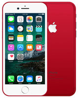 iPhone 7, 128GB, Product Red