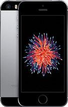 iPhone SE, 64GB, spacegrey (ID: 71145)