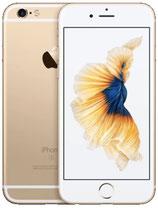 iPhone 6S, 64GB, gold (ID: 11505)
