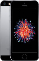 iPhone SE, 64GB, spacegrey (ID: 10798)