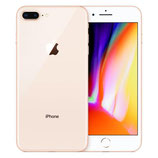 iPhone 8 Plus, 64GB, gold (ID: 27857)