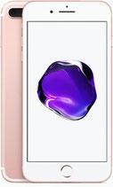 iPhone 7 Plus, 32GB, rosé