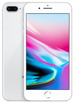 iPhone 8 Plus, 64GB, silber (ID: 75005)