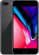 iPhone 8 Plus, 64GB, spacegrey (ID: 96600)
