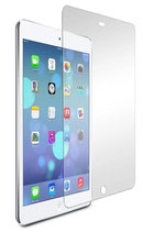 Zusatzoption: Displayschutz Glasfolie inkl. Montage für iPad