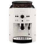 Krups Kaffeevollautomat EA8105 Weiss