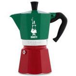 Bialetti Espressokanne Italia Moka Express 6 Tassen
